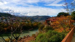 Tbilisi is in list of must-visit cities